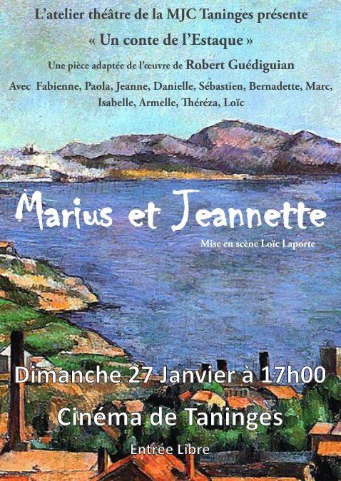 marius et jeanette 2019